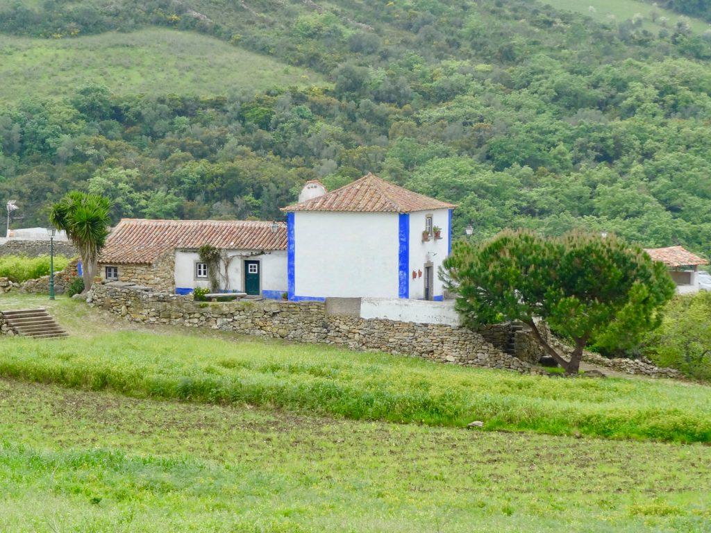 Aldeia Mata Pequena cottage
