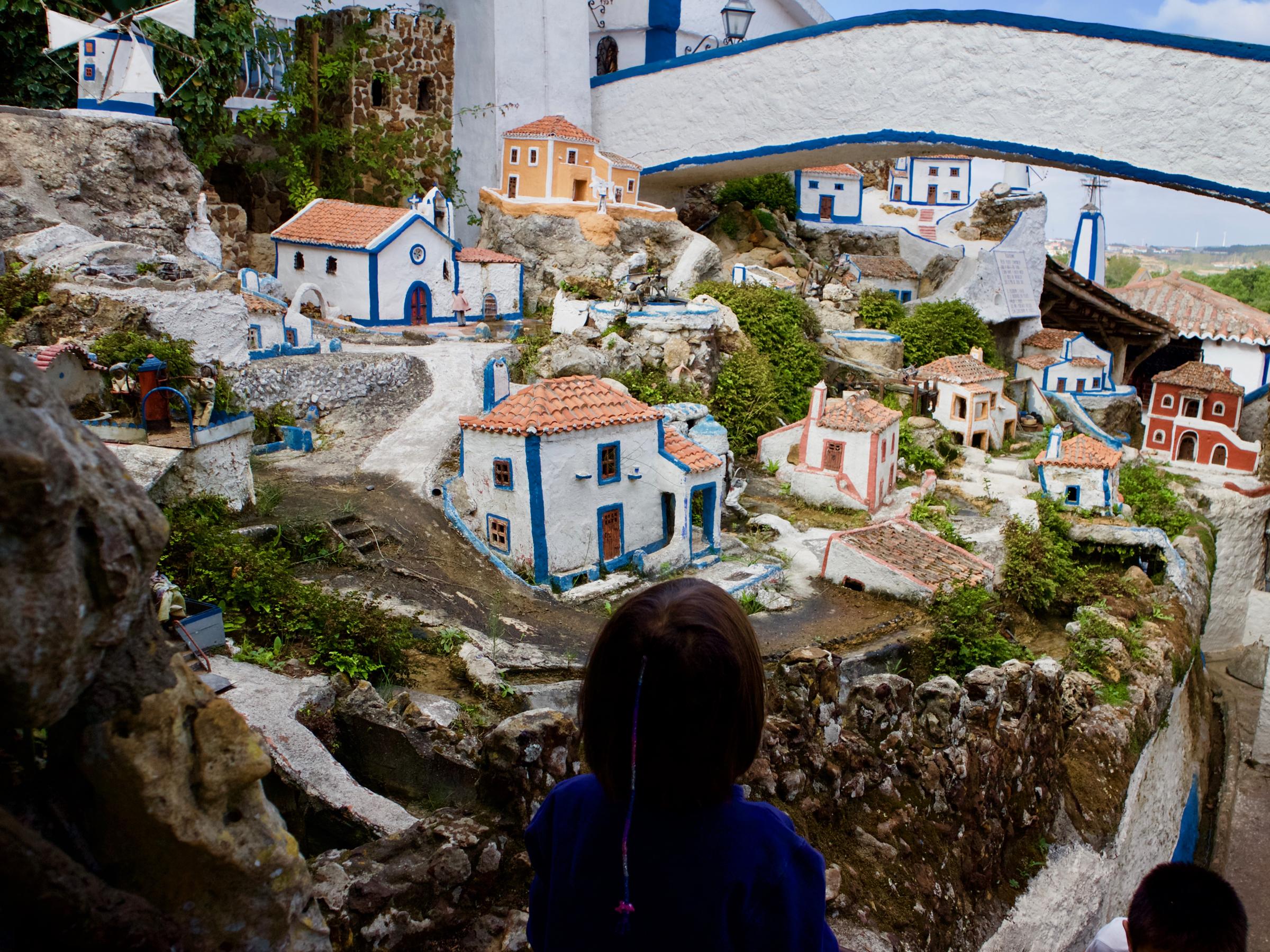 Aldeia Típica Sobreiro near Mafra
