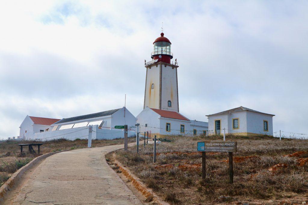 Lighthouse on Berlenga Grande
